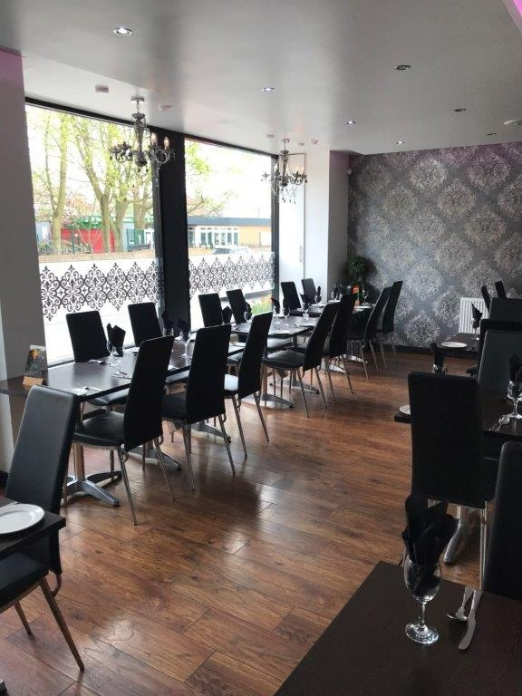 Bangladeshi High End Restaurant and Takeaway