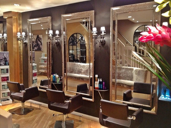 A Thriving, Well Established Hairdresser and Beauty Salon in a Prime Chelsea Location