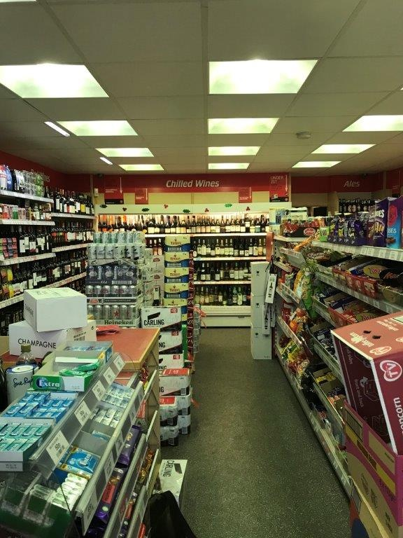 Off License and Convenience Store