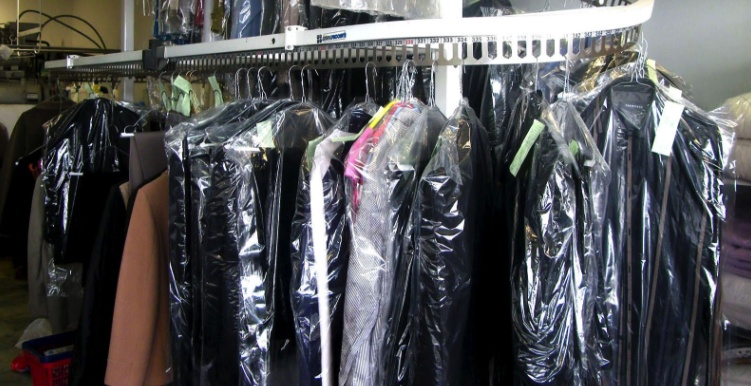 Top quality dry cleaning, launderers, alterations and shoe repair service in the heart of West Sussex