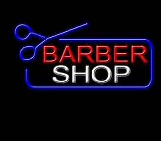 Upmarket Barber Shop Company With Shops on 4 Major SW London High Streets