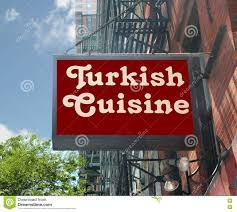 Authentic Turkish Restaurant for Sale in Kent