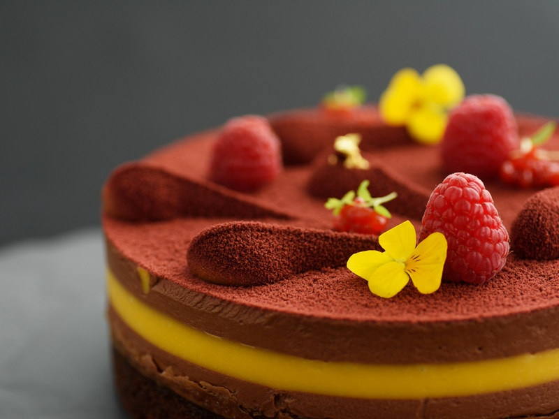 An Award Winning Cafe and Fine Cake, Patisserie Shop in Ideal High Street Location - SW London
