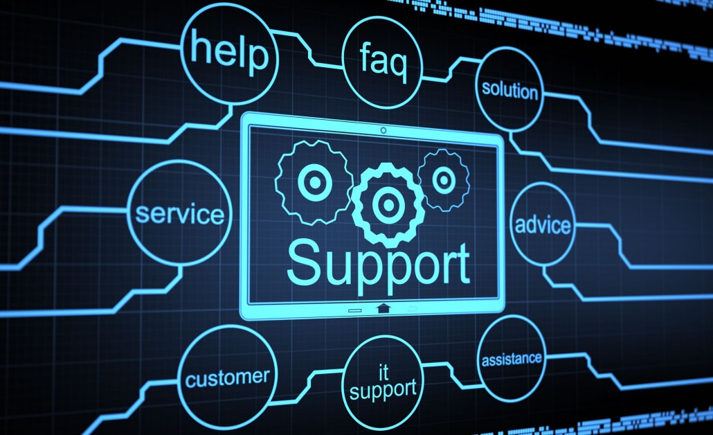 Well Established ICT Support Company with Solid Customer Base - Surrey **Sold**