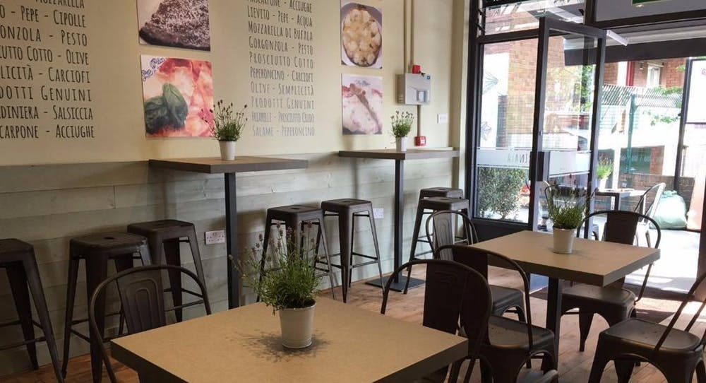 Established Licensed Pizza Restaurant for Sale in West London