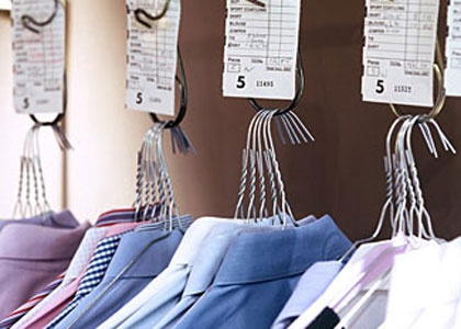 Dry cleaners for Sale west London