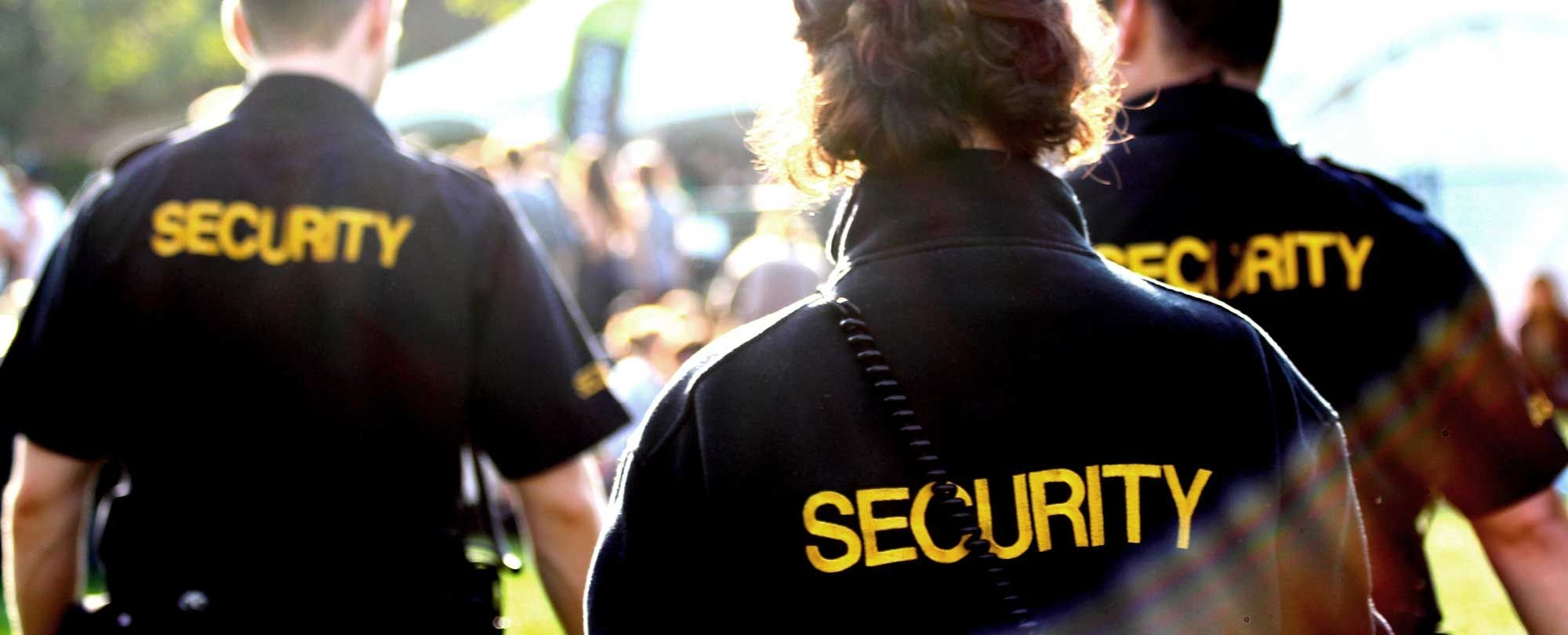Independent Security Company Providing Event Manned Guarding, Mobile Patrols & Static Guarding – South East