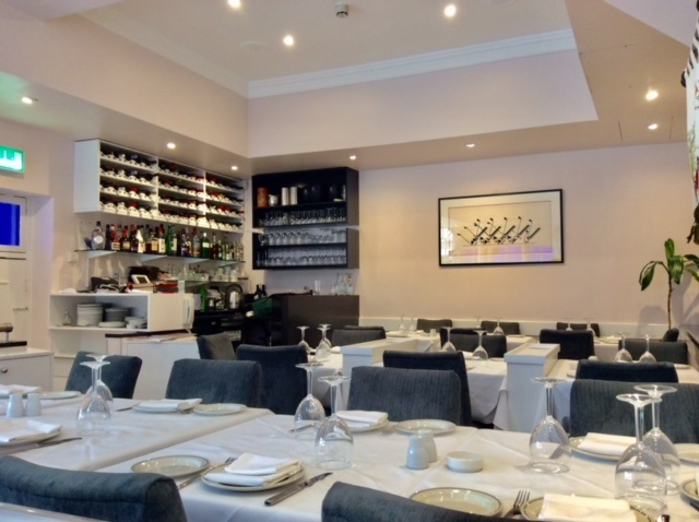 Award Winning Lebanese Restaurant in Notting Hill
