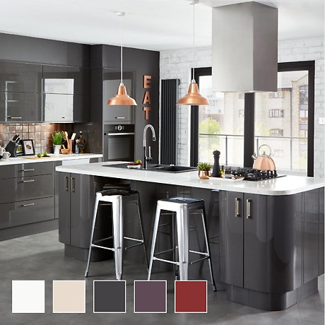 Outstanding Luxury Kitchen Business Opportunity