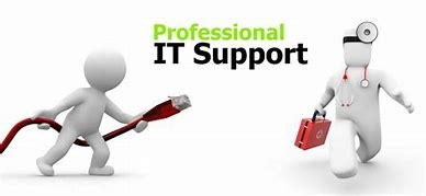 Dynamic ITC Support Company with Good Recurring Service Contract Revenue - Surrey