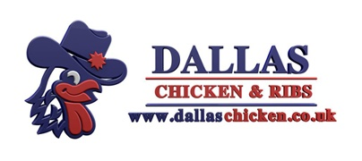 Profitable Dallas Chicken & Ribs Shop