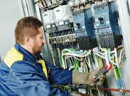 Reputable and well established electrical contractor