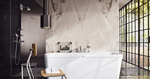 A premium Bathroom Showrooms in South West London
