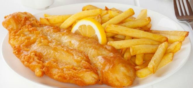 Fish and Chips shop for sale with accomodation near Croydon