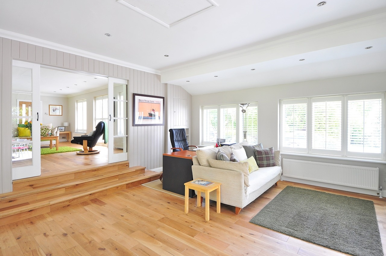 Successful Woodflooring Business - SW London