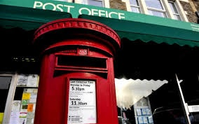 Established High Street Post Office – South West London