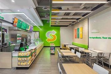 Thriving Subway  Franchise for sale in Kent