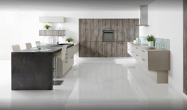 Premium High Profit Kitchen Showroom In SW London