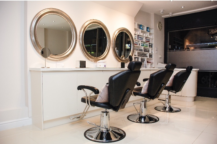 Well-Established Beauty Business with newly refurbished premises - South Woodford