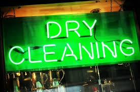 REDUCED - Established and Bustling Dry Cleaners in large Kent town