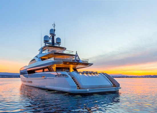 Luxury Motor Yacht Design and Build Company – Global Brand