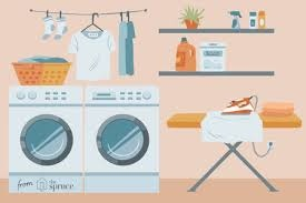 Local Laundry Business with Personal Service