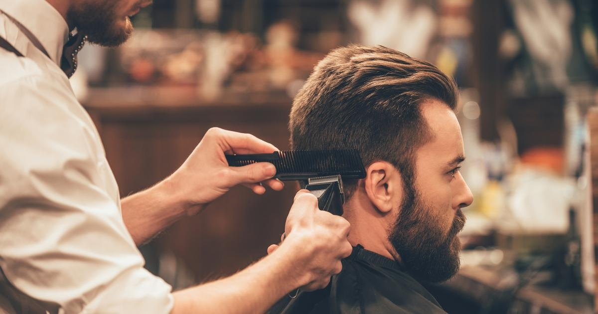 Premium Gentlemans Barber for Sale in Hampshire