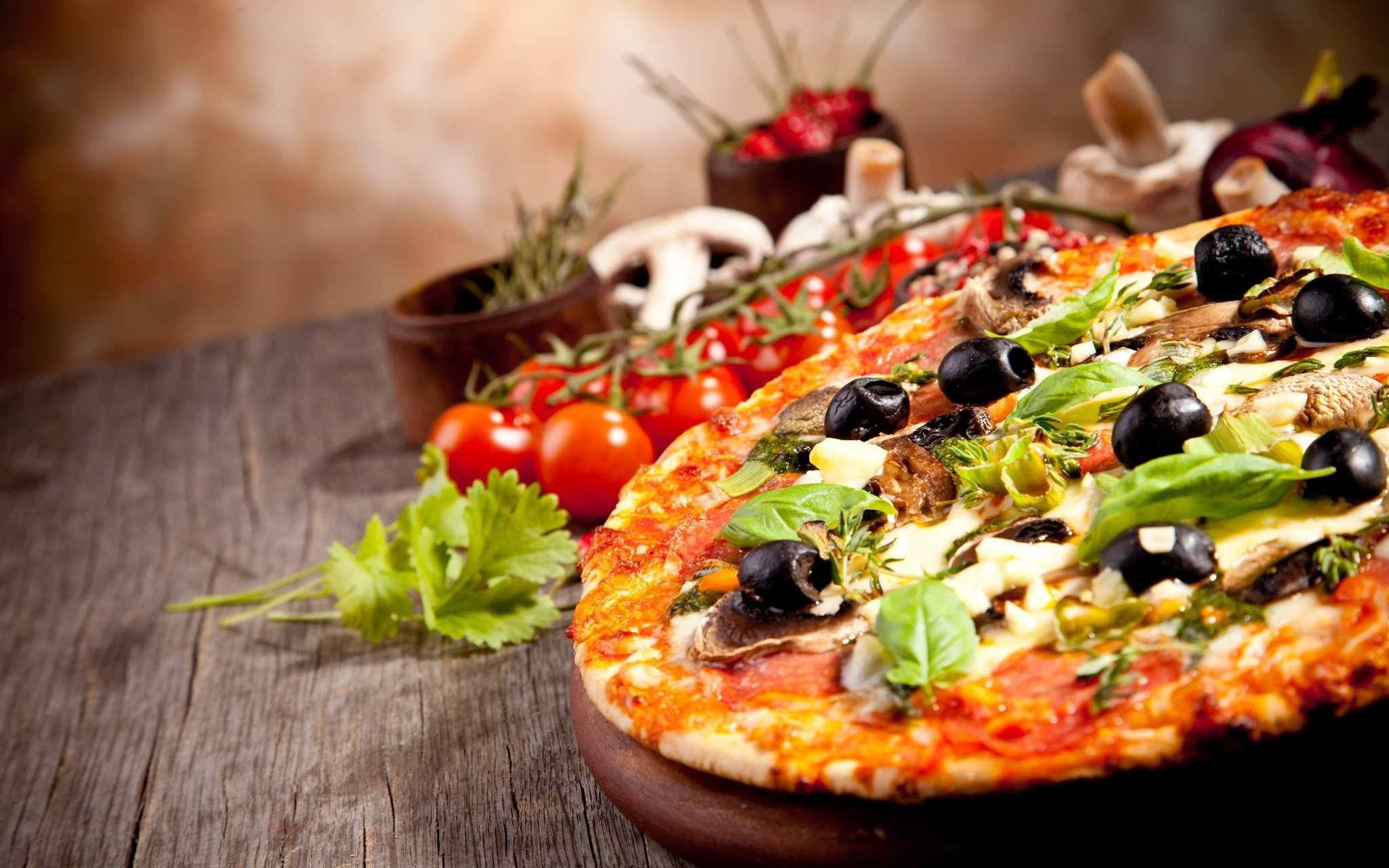 Very successful pizza restaurant based in a remarkable location on busy SW London town centre
