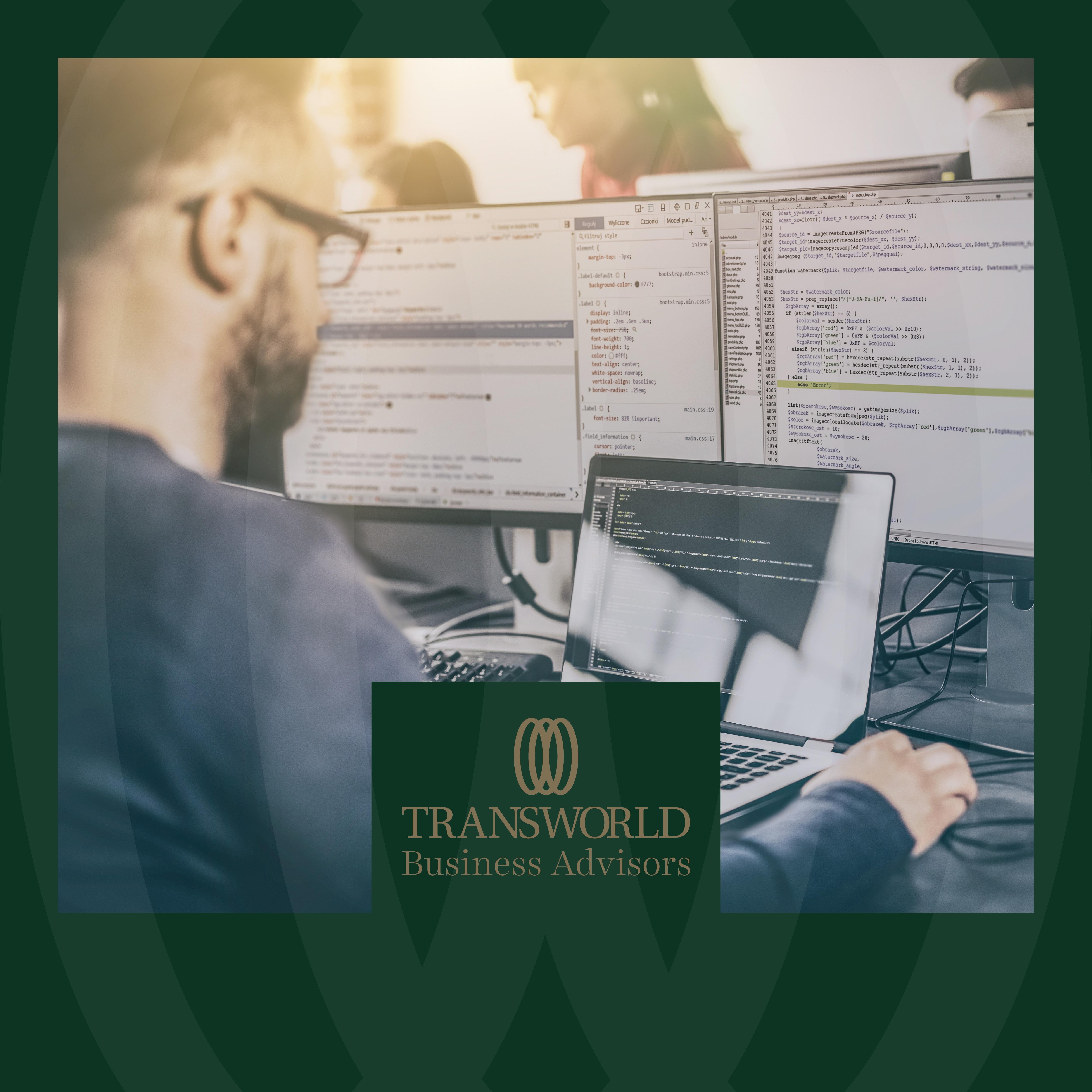 Fast-growth Fintech and Software Developer