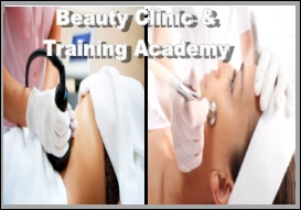 Beauty Clinic and Training Business for Sale with Substantial Real Estate Growth Options