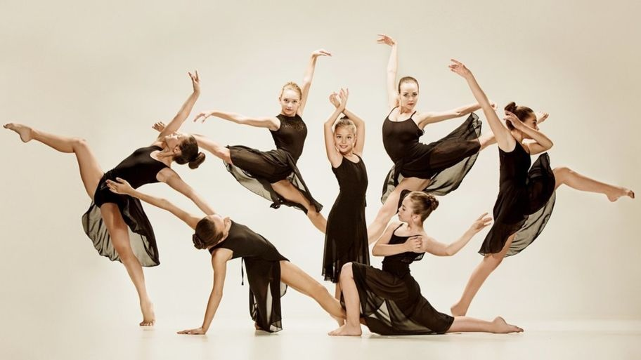 Modern Dance and Drama Studio  – Greater London South West