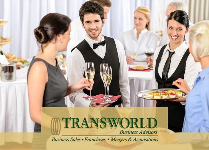 Mobile catering and corporate hospitality business