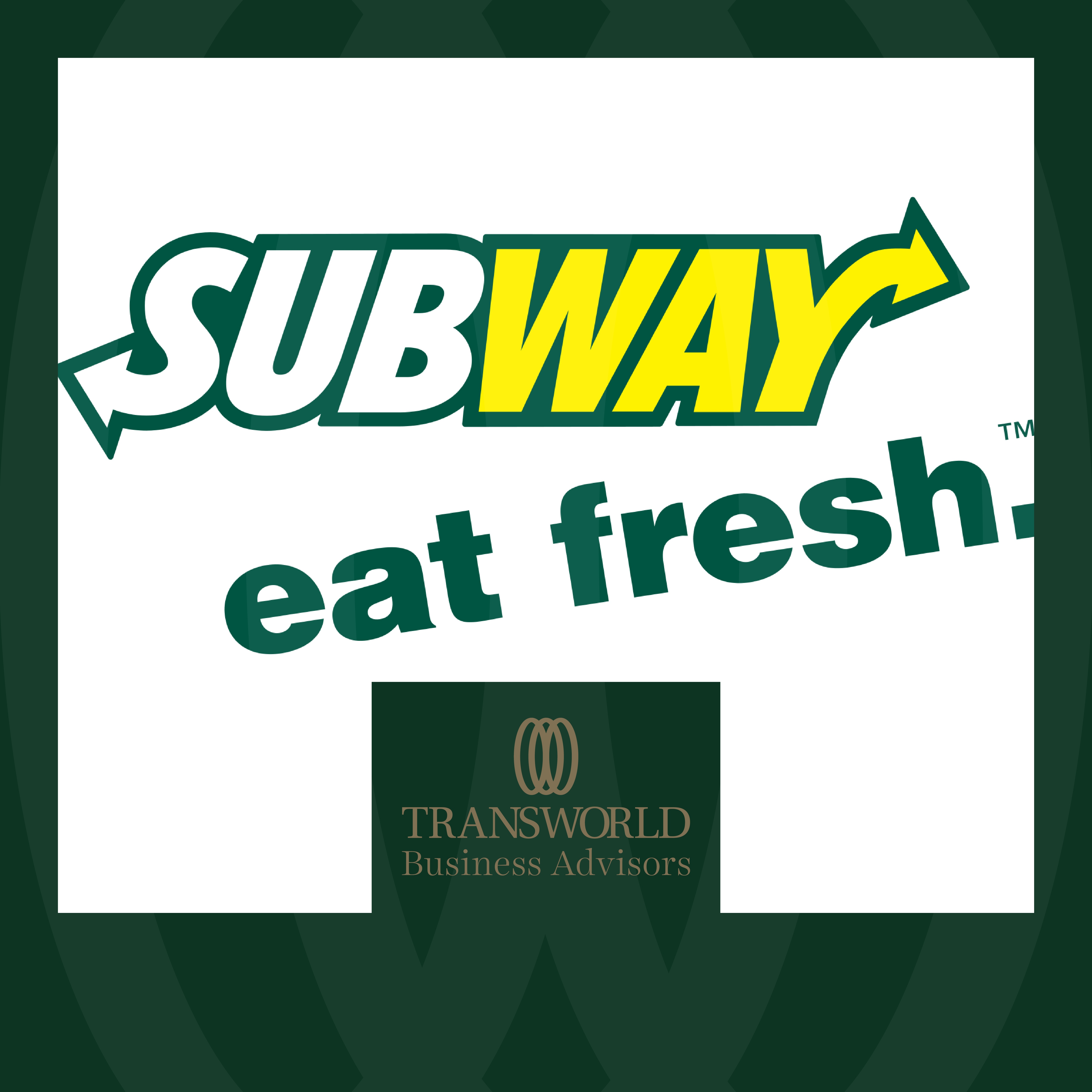 ®Subway Established Stores in Kent and Surrey for Sale from £80,000