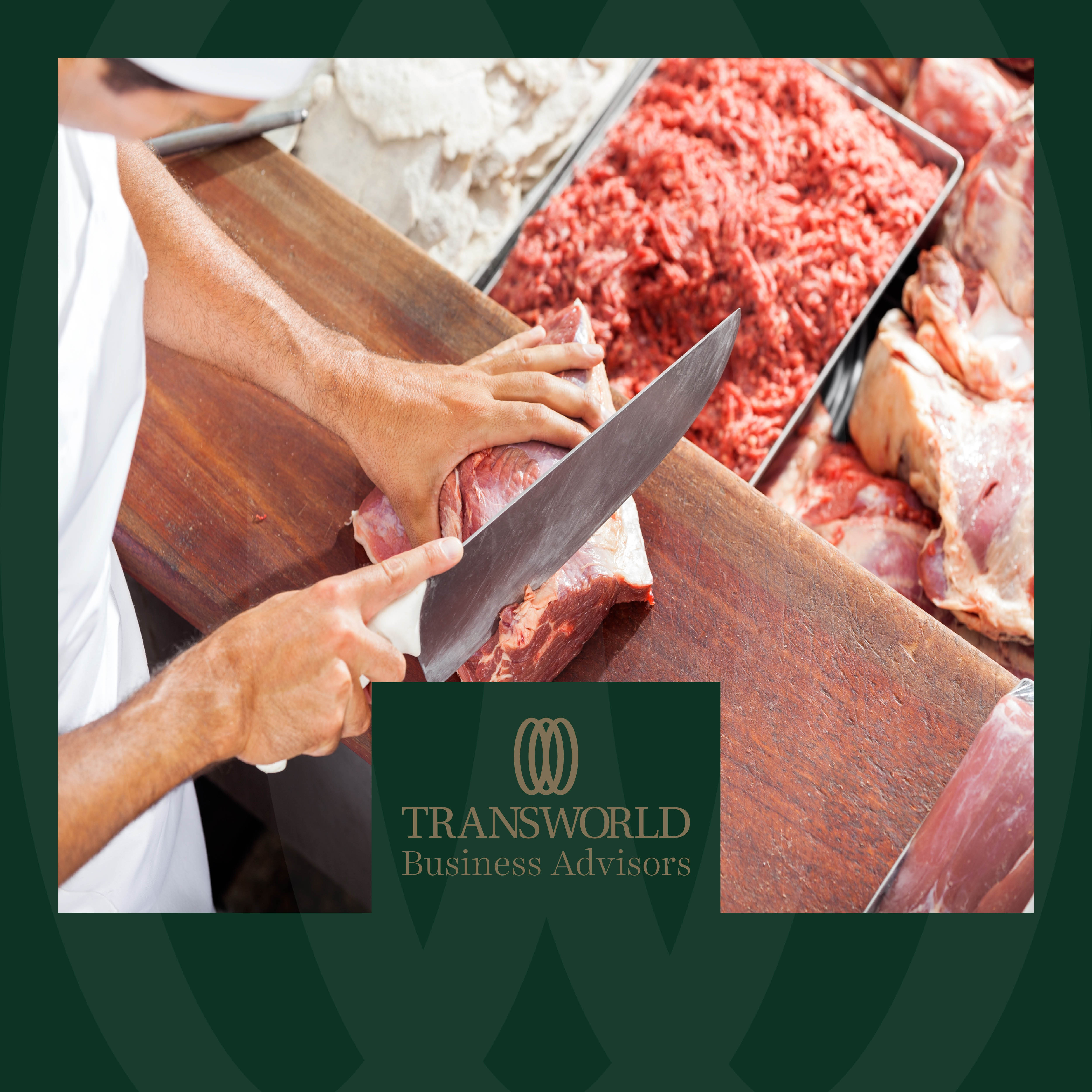 Quality Local Butcher