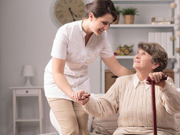 A Reputable and Popular Domiciliary Care Agency