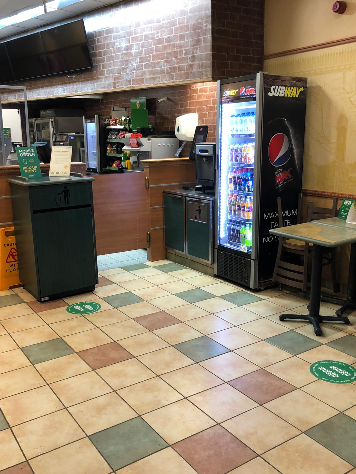 Fantastic opportunity to own a succesful Subway franchise for sale in Surrey