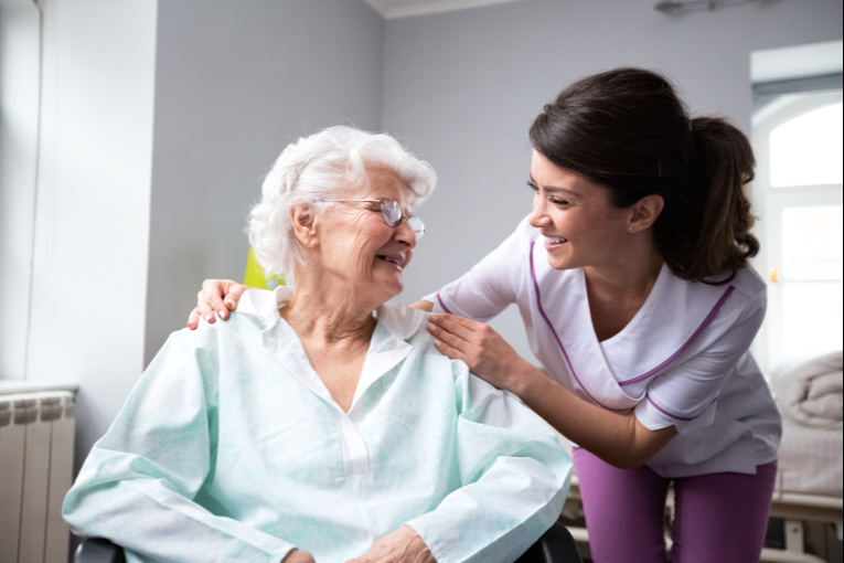 Successful Domiciliary Care Agency