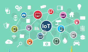 Successful IoT Shop Chain