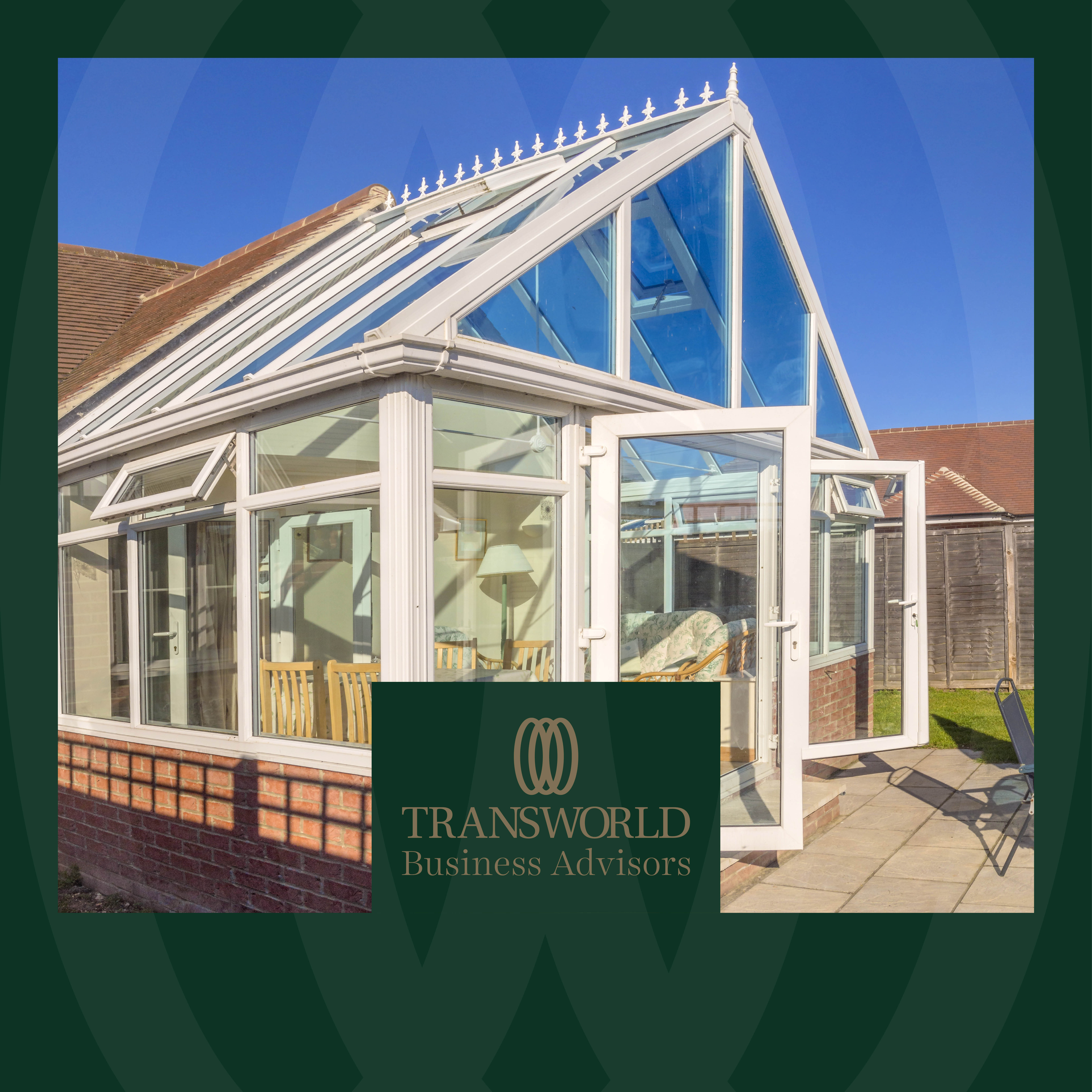 Window Glazing and Conservatory Fitting Business in Slough