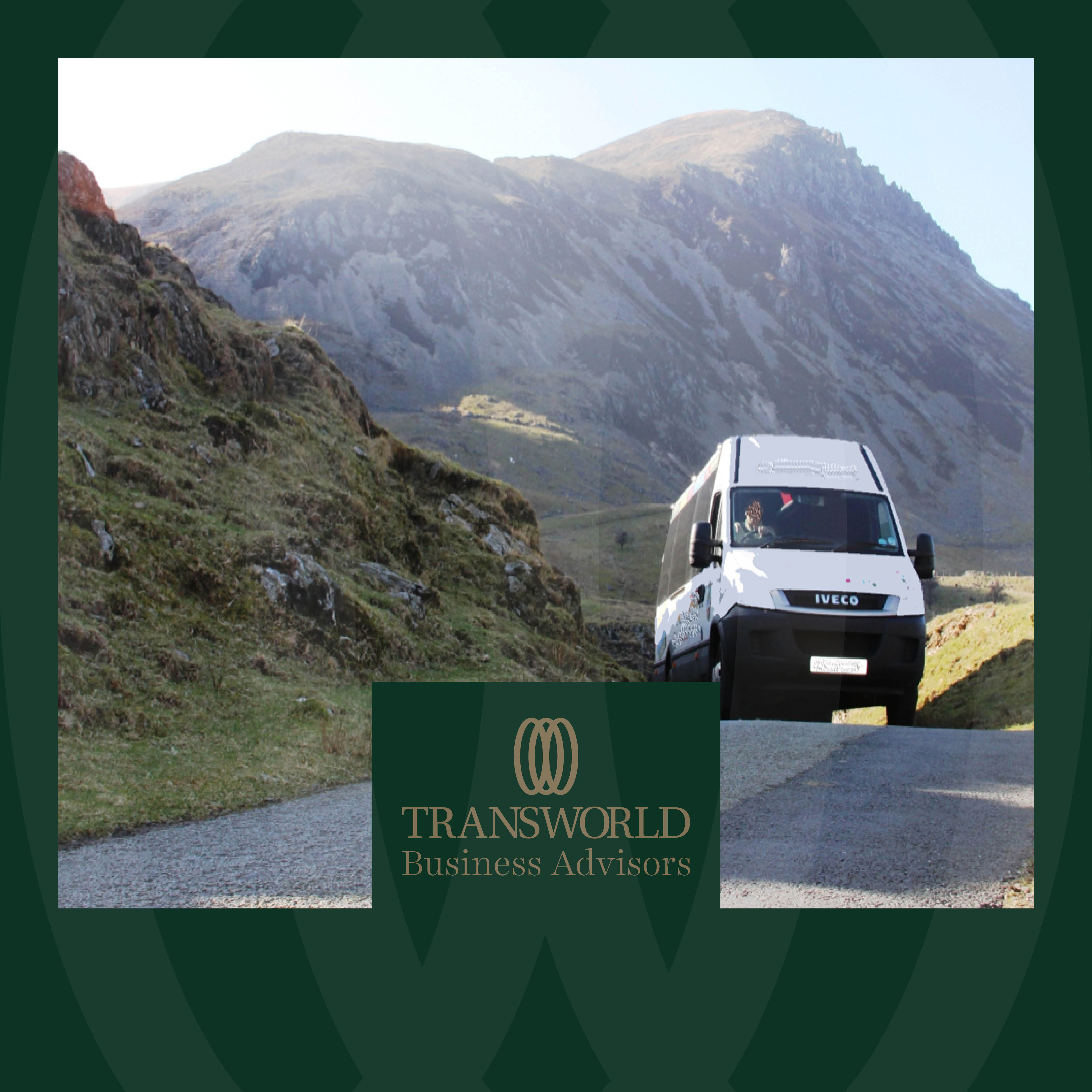 Private Hire and Sightseeing Tours Business