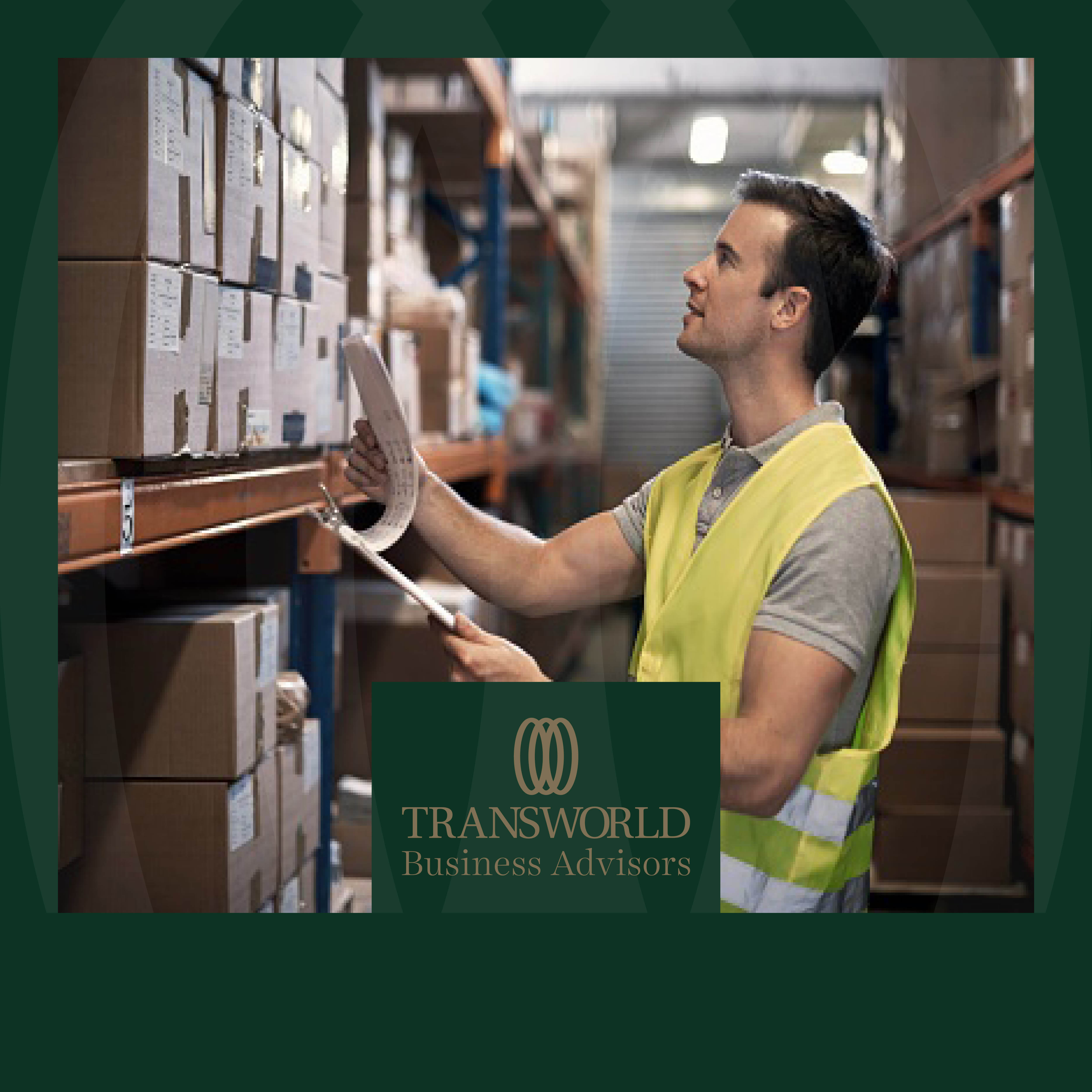 HEAVILY REDUCED - Established Garment Logistics and Processing Business