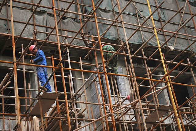North West Independent Scaffolding Specialist