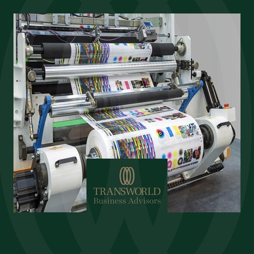 Print Management Company working with Leading UK Brands