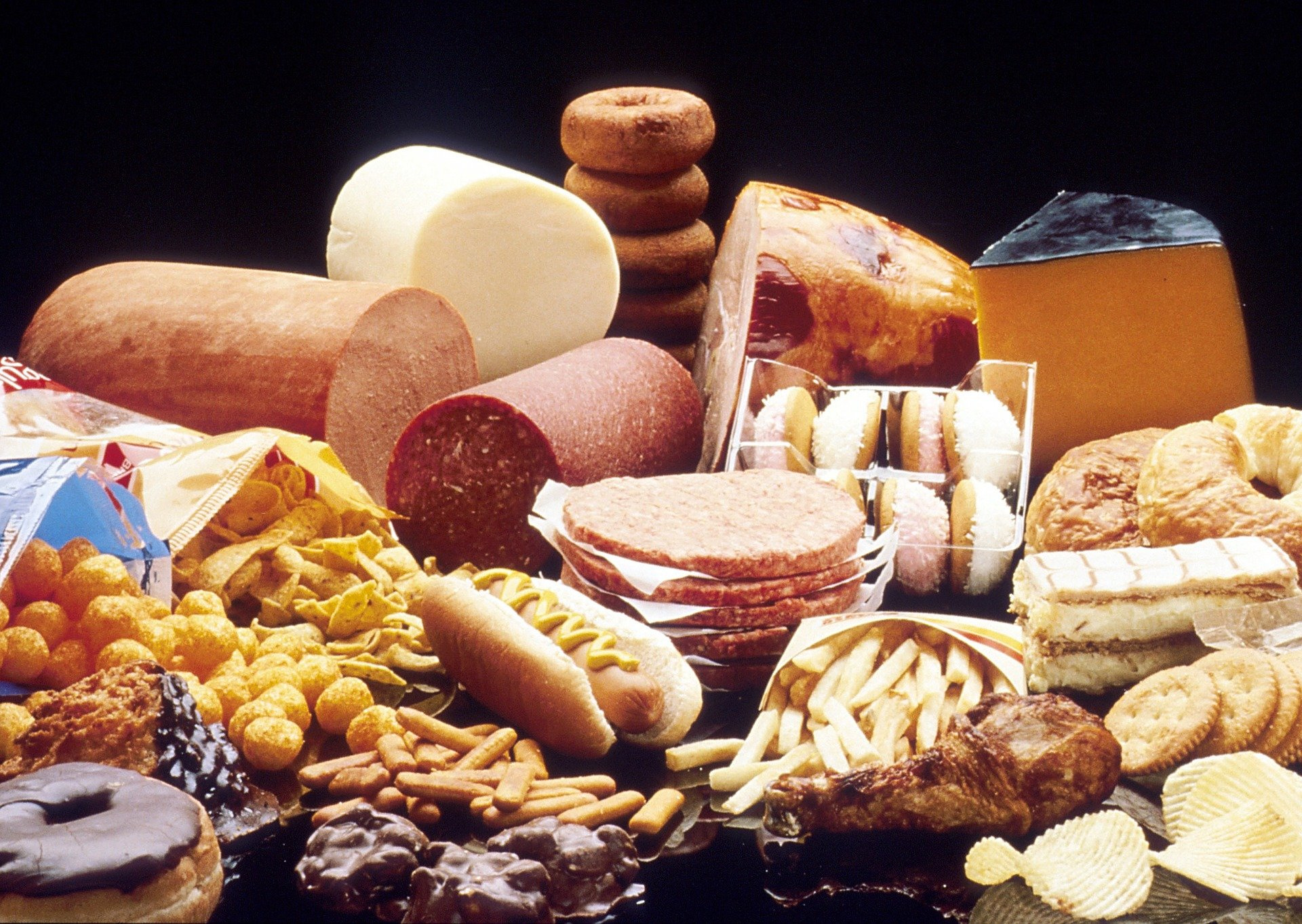 Independent Importer-Wholesaler of Chilled Food Products