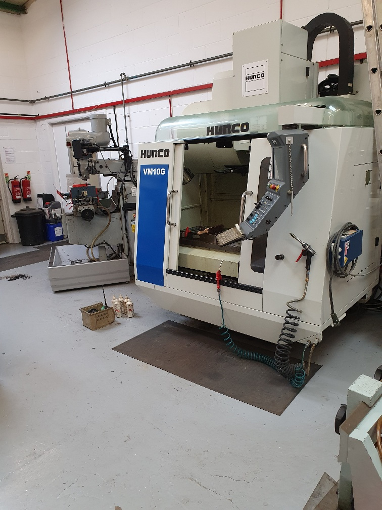 Profitable Engineering and Injection Moulding Specialists