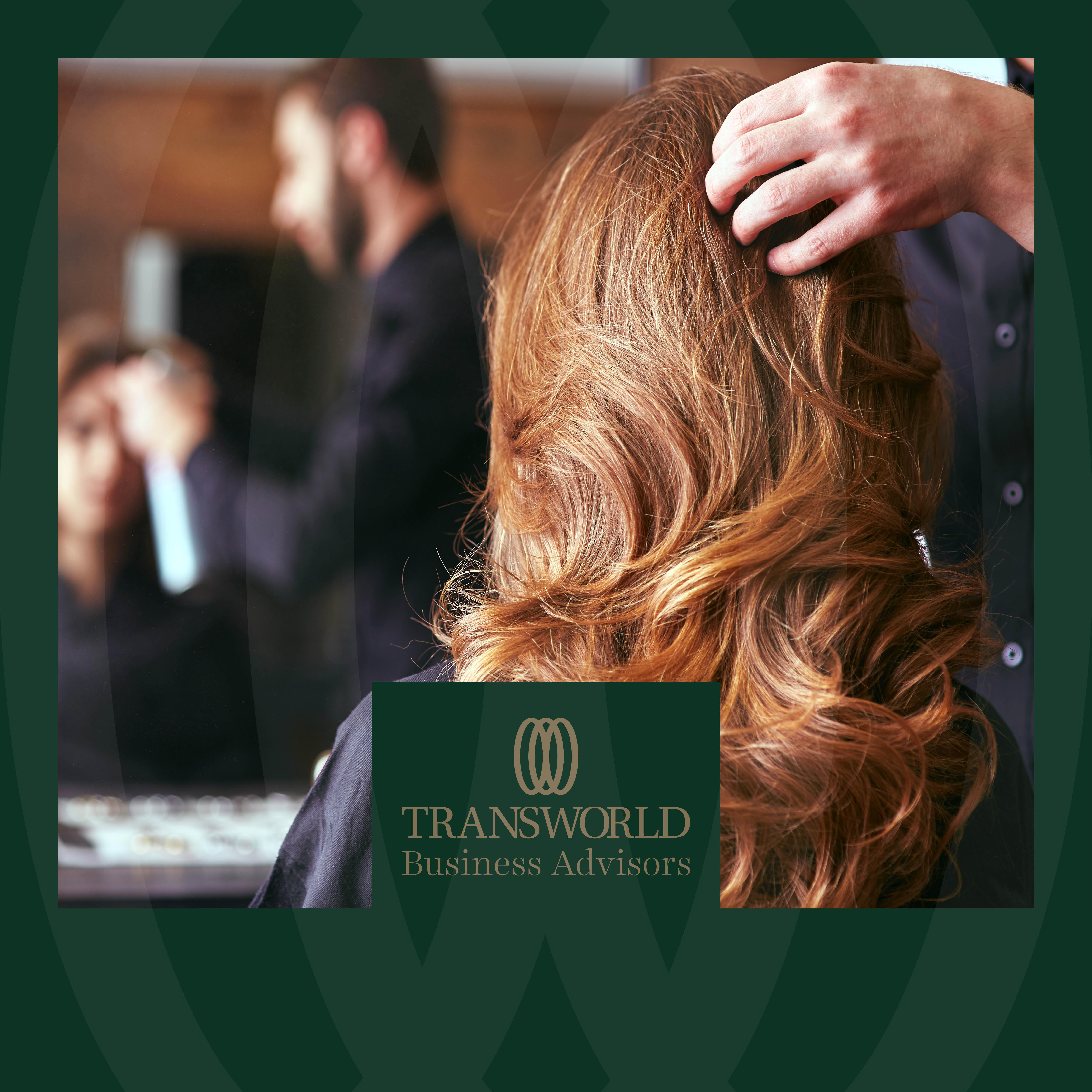 Hair Salon in Affluent Buckinghamshire Village