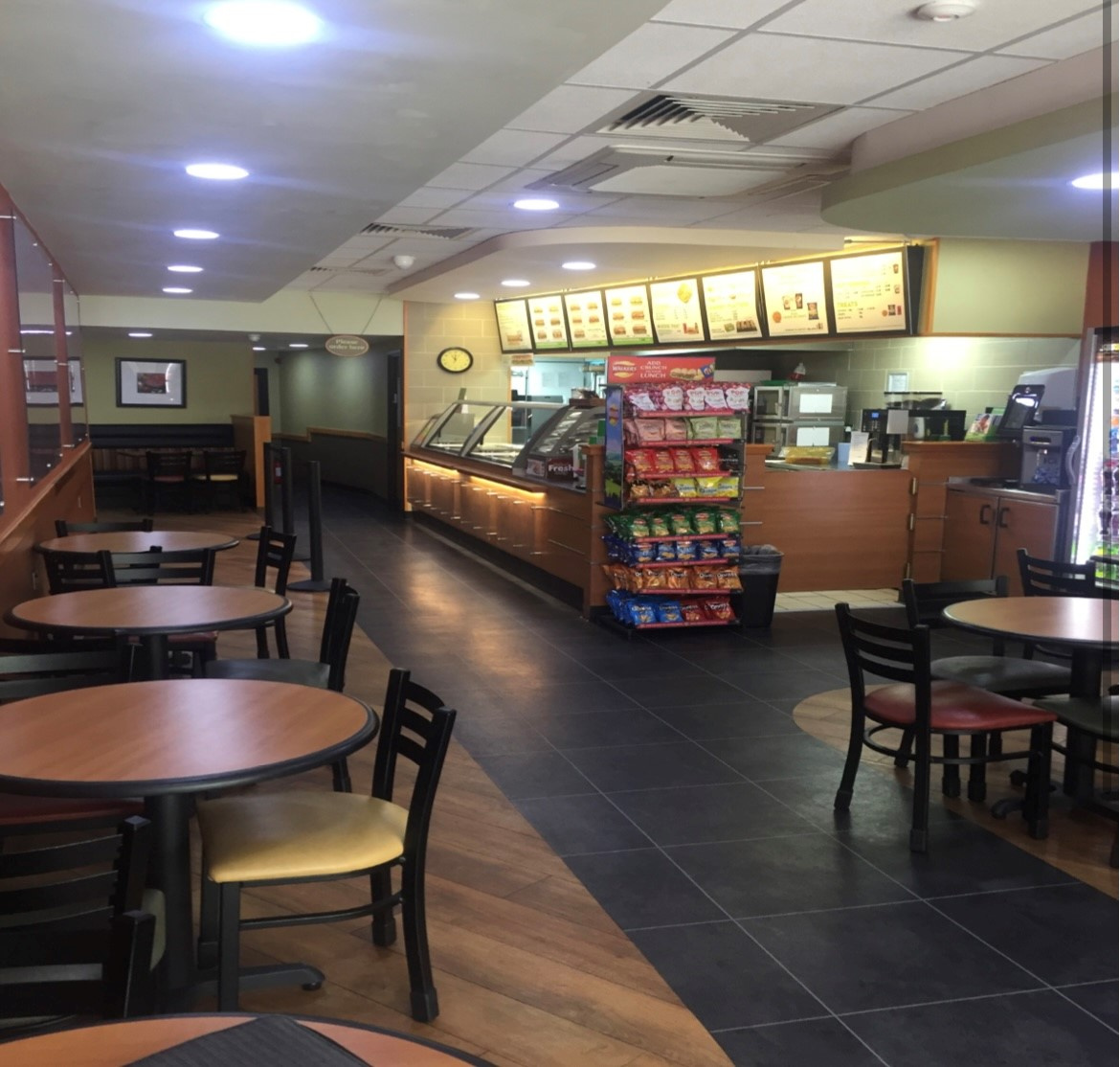 Opportunity to buy a successful Subway franchise  in Kent