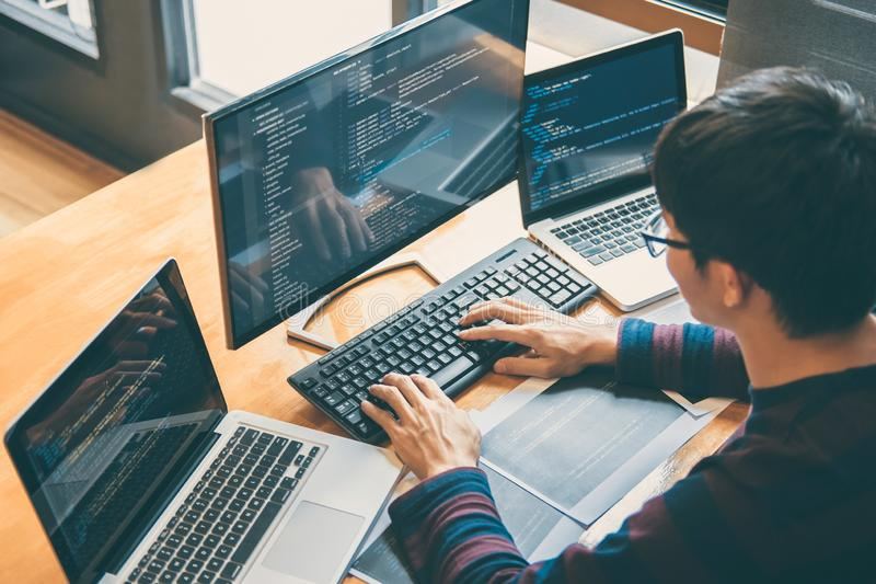 Dynamic Software and Hardware Business