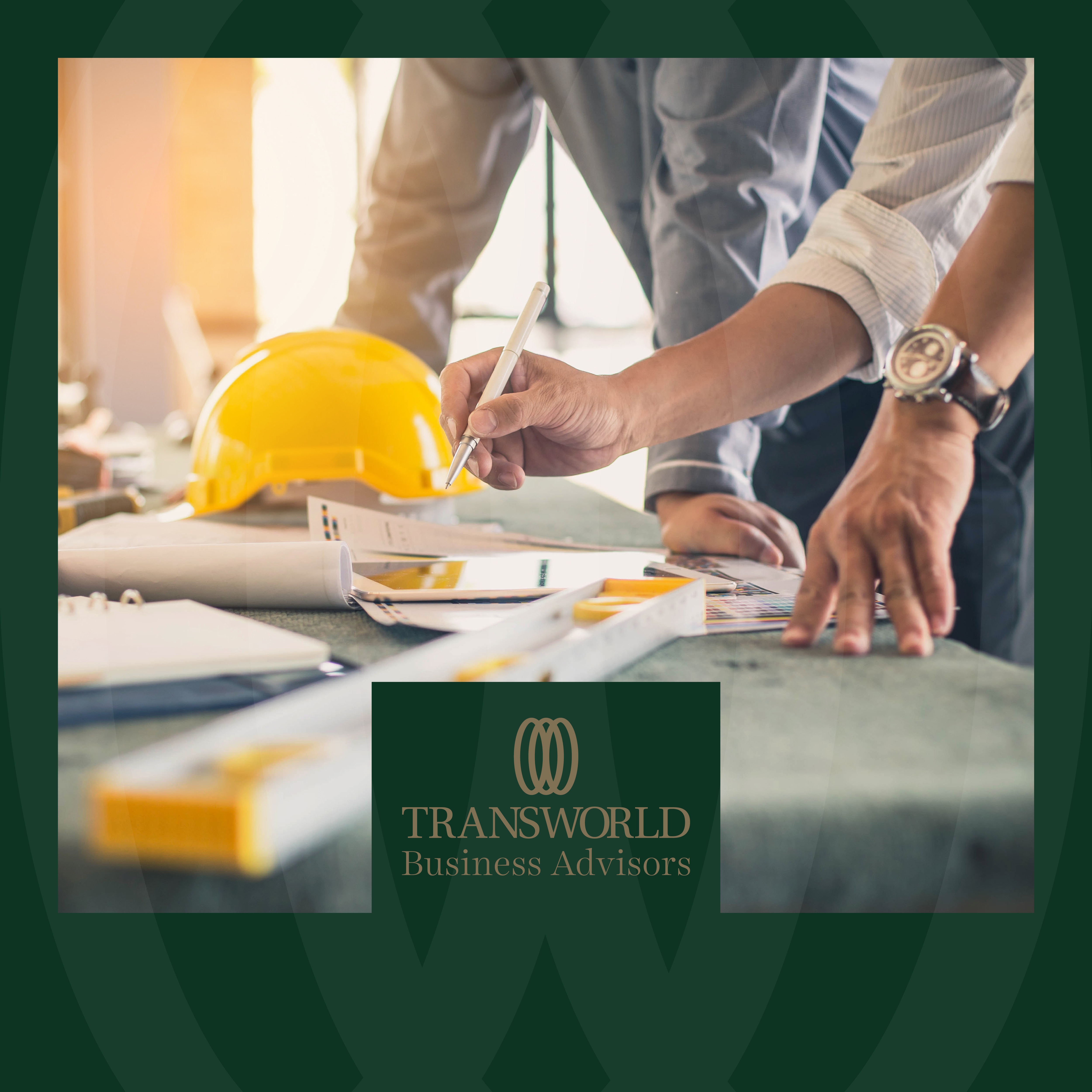 Building, facilities maintenance and joinery manufacturing company