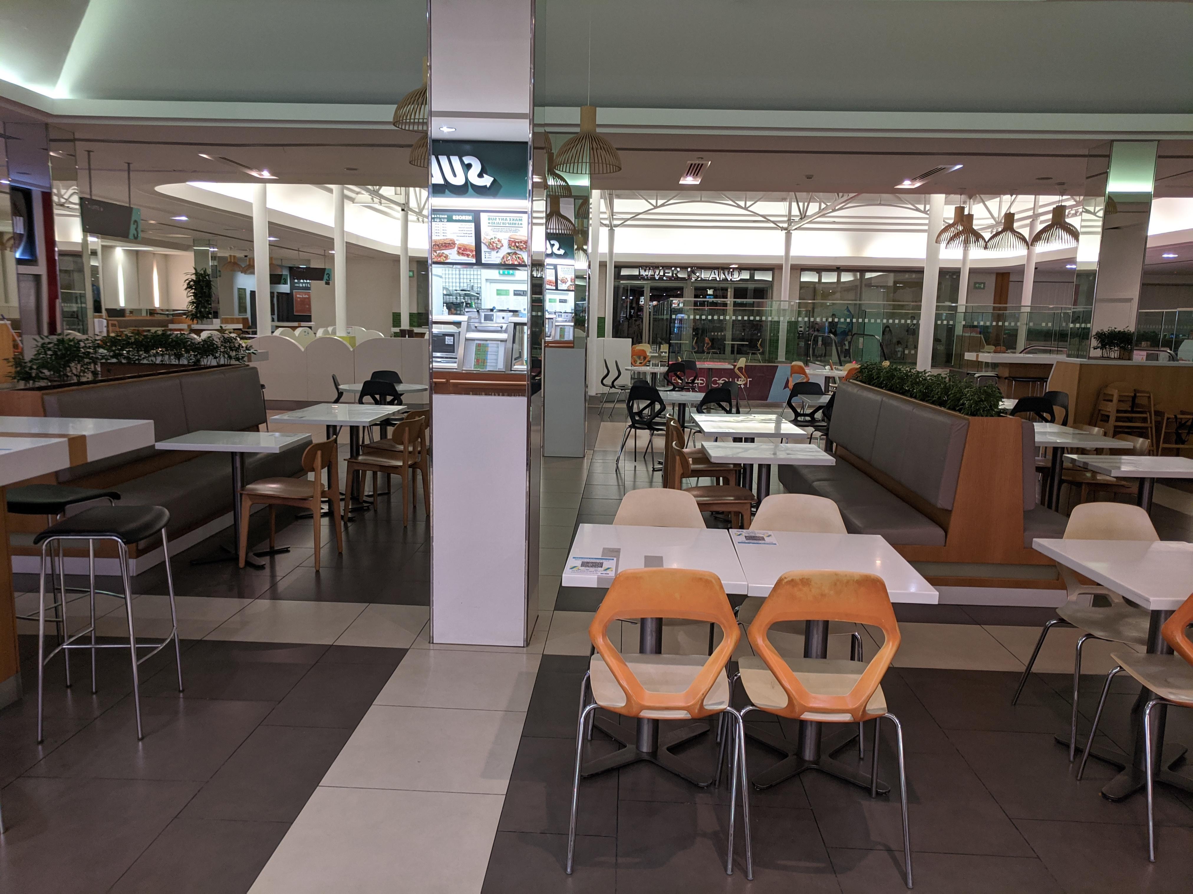 Established subway franchise for sale in Surrey